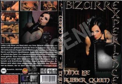 Description Nina Lee - Rubber Queen