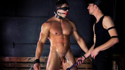 Dream Boy Bondage - Blind Muscle Part 5 (Joey Stefano, Anthony Martin)