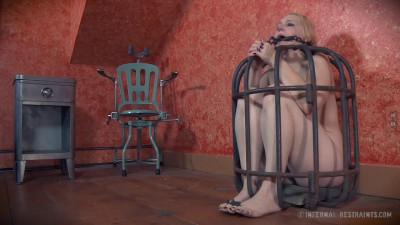Delirious Hunter – BDSM, Humiliation, Torture