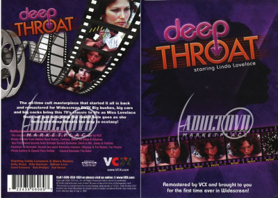 Deep Throat (Werner Hedman, Happy Film)