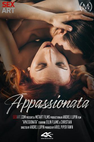 Eilin Flame - Appassionata (2019)