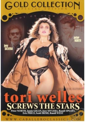 Description Tori Welles Screws The Stars