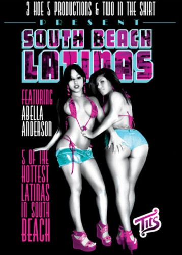 Description South Beach Latinas(2012)