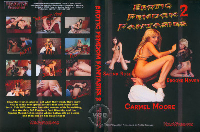 Description Erotic Femdom Fantasies Part 2