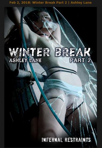 Winter Break — Ashley Lane
