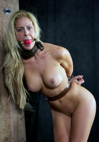 Most Erotic BDSM Blonde