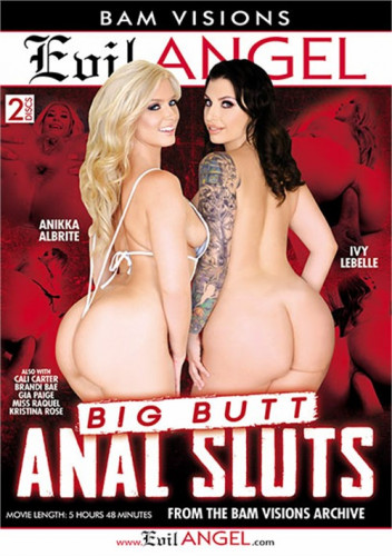 Description Big Butt Anal Sluts