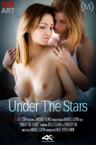 Belle Claire And Chrissy Fox Under The Star