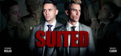 Well Suited (Maikel Cash, Robbie Rojo)