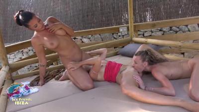 Sexfriends  Ibiza