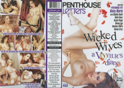Description Penthouse Letters Wicked Wives