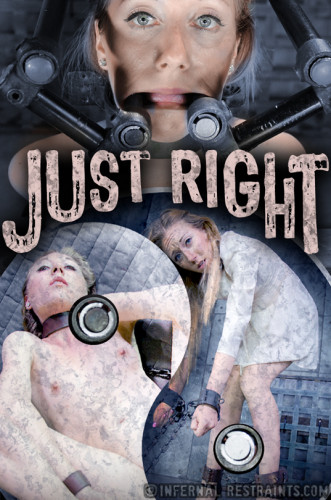 IRestraints - Emma Haize - Just Right