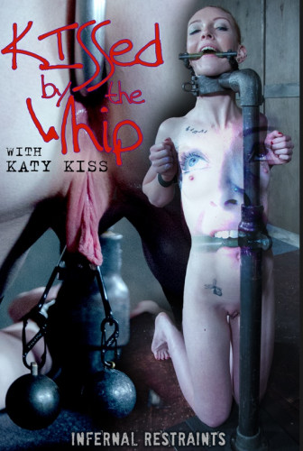 Kissed By The Whip - Katy Kiss