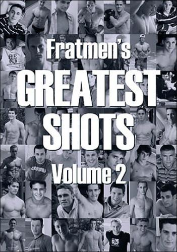 Description Fratmen's Greatest Shots vol.2