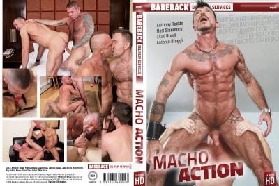 Macho Action