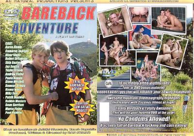 Au Natural Productions – Bareback Adventure (2005)