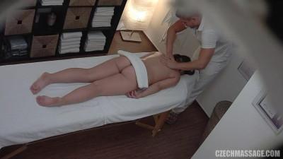Description Czech Massage - Vol. 224