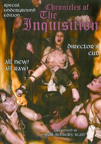 Chronicles Of The Inquisition