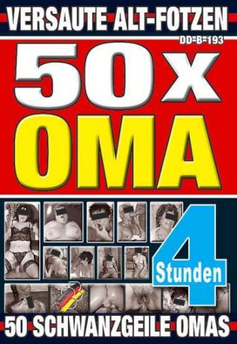 50 x Oma