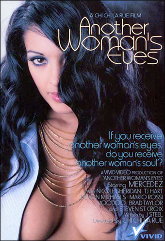 Another Woman's Eyes