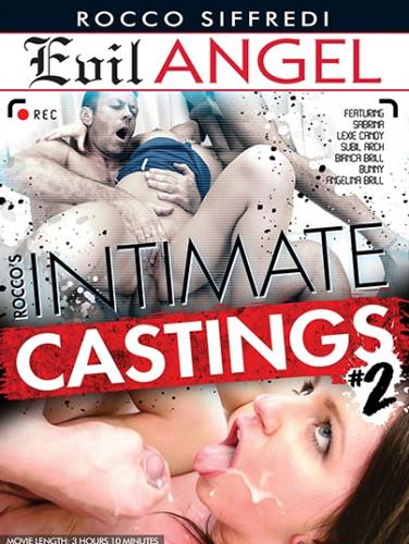 Description Rocco's Intimate Castings Part 2