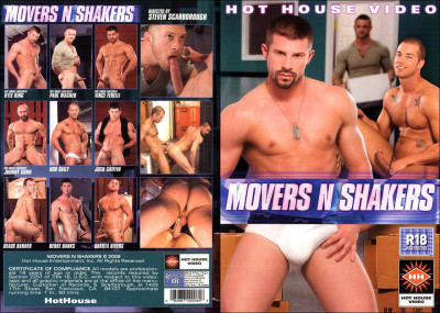 Description Movers N Shakers