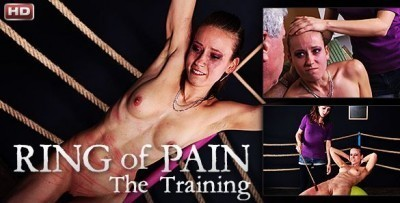 EP – Ring Of Pain The Training HD 2014