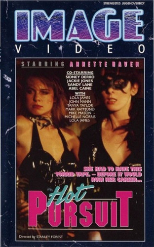 Description Retro Hot Pursuit(1983)
