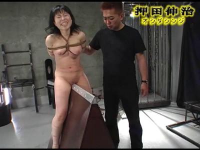 Night 24 part 137 - Extreme, Bondage, Caning