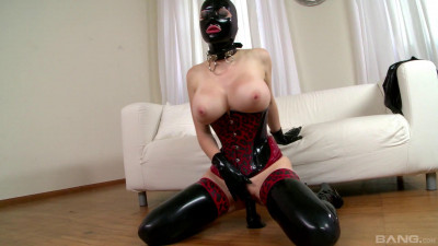 The British Dominatrix part 2