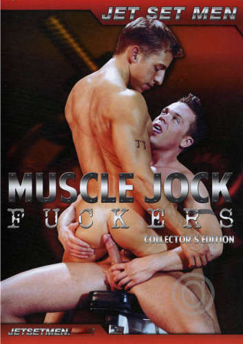 Description Muscle Jock Fuckers