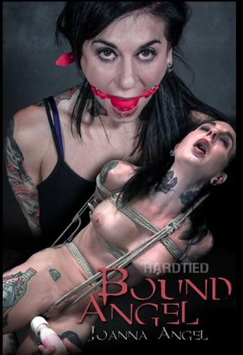 Description Bound Angel - Joanna Angel