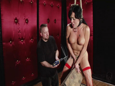 SocietySM - Come watch what we do to these helpless models - Part 16