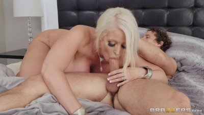 Alura Jenson (Nursing My Stepson's Sick Dick