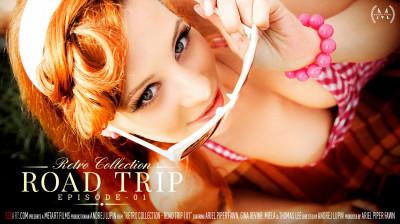 Description The Retro Collection - Road Trip Episode 1