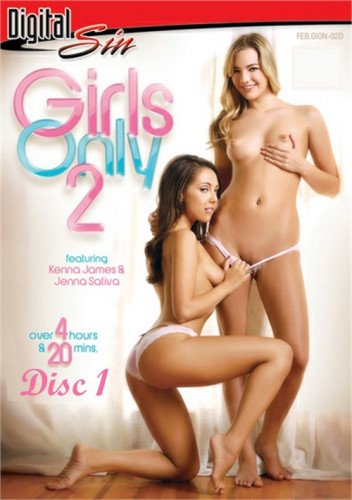 Girls Only Vol. 2 Disc 1