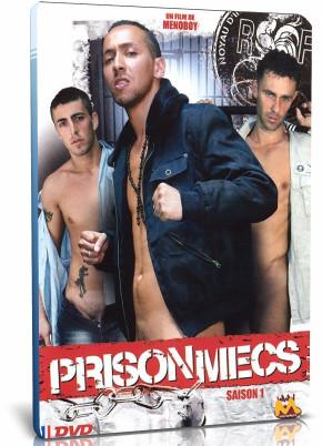 Prison Mecs - part 1