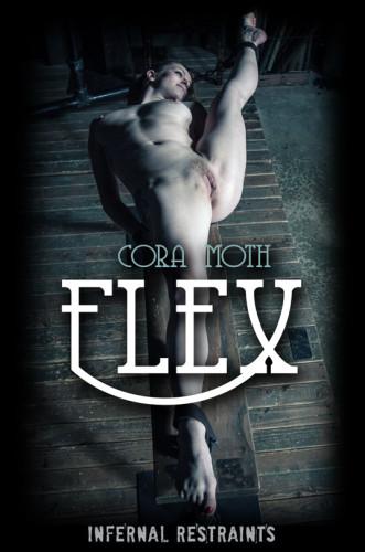 Flex – Cora Moth