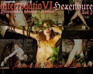 Interrogatio 6 – Die Hexenhure 2 (Witch Whore 2)