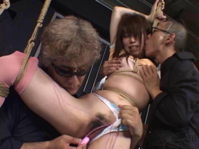 Japanese bdsm porn Yuuna Aikawa vol. 043