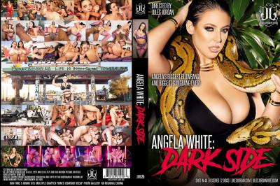 Angela White's Dark Side