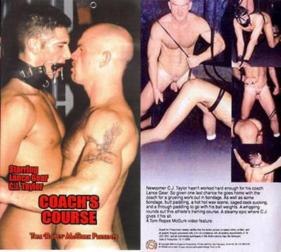 Grapik Art Productions – Coach's Course (2000)