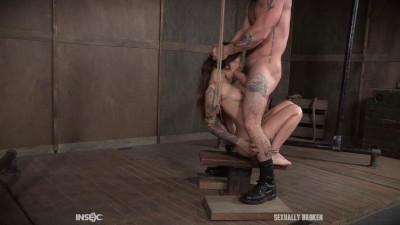 BDSM A Lovely Ride