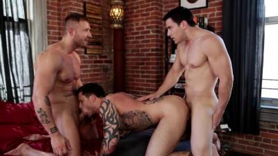 Austin, Chris , Jordan