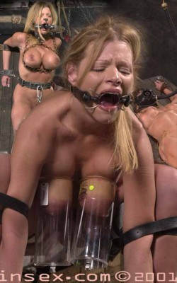 Insex - 1016s March Live Feed RAW