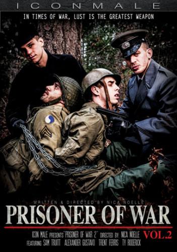 Description Prisoner of War vol.2