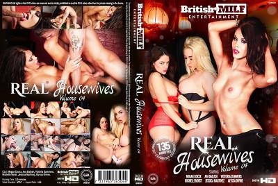 Description Real Housewives - Volume 4
