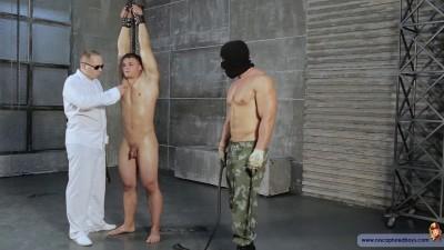 Robber Andrei in Slavery - Part II