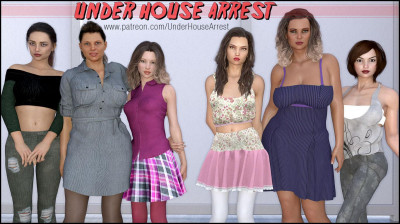 Description Under House Arrest