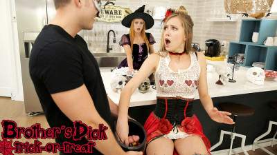 Haley Reed, Penny Pax:  Dick Trick Or Treat